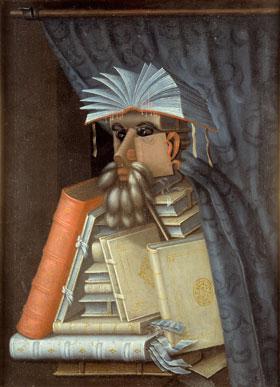 1_ジュゼッペ・アルチンボルド《司書》1566年頃-280-387