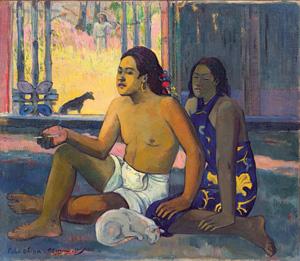 7_ゴーギャンDMA-Gauguin-Do-not-work